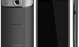 The HTC Edge