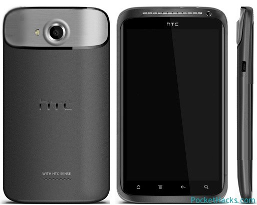 The HTC Edge