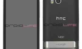 HTC ThunderBolt can be Snapped up for Free