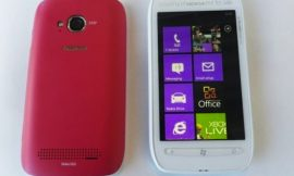 This Nokia Lumia 710 Phone has alot of Services