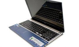 Acer Aspire TimelineX 5830TG-6614