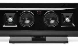 Klipsch introduces new woofres Gallery G-17