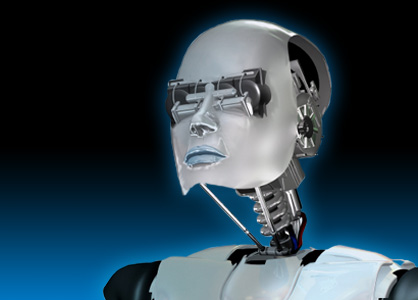 Read more about the article Robotes Can have Senses Like Human