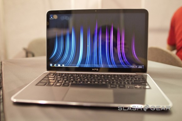 Dell's Ultrabook XPS 13