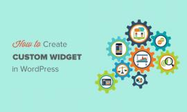 How to Create a WordPress Widget in a Plugin