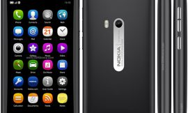 Nokia N9 Sport the Android 4.0 Ice Cream Sandwich
