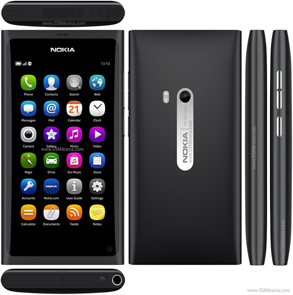 Read more about the article Nokia N9 Sport the Android 4.0 Ice Cream Sandwich