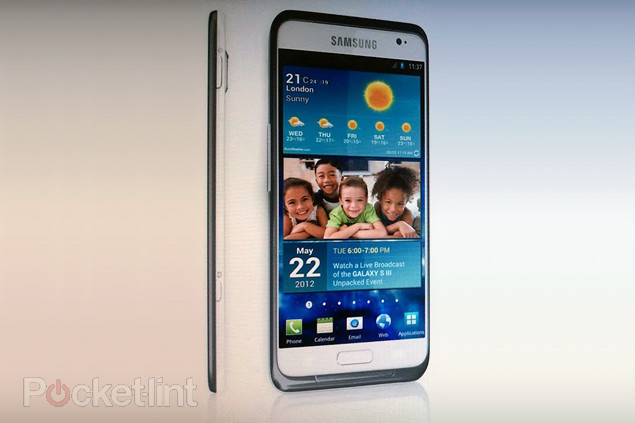 Samsung Galaxy S III will sport quad-core Exynos processor