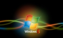 Some Feature of Windows8
