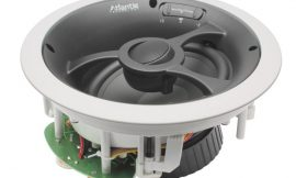 Atlantic Technology ICTS and TLC In-Ceiling Speakers