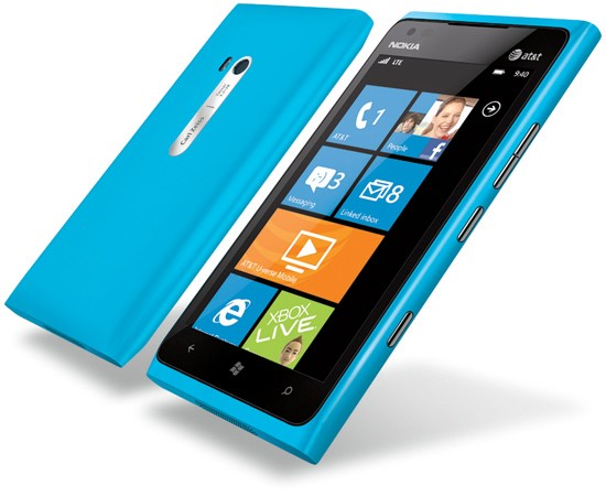 Tha's Why Apple and Android Devices Better Than Windows(Nokia Lumia900)