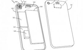 iPhone5 Will Have Swappable Camera Lens and iOS6