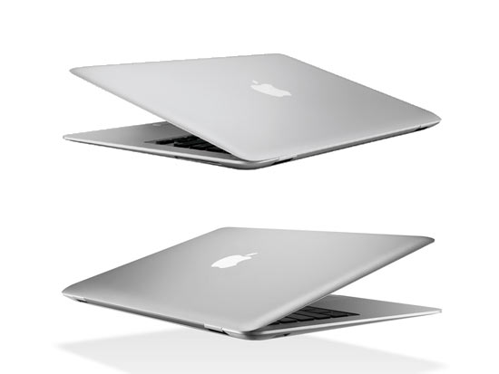 Ultrabooks Versus New MacBooks