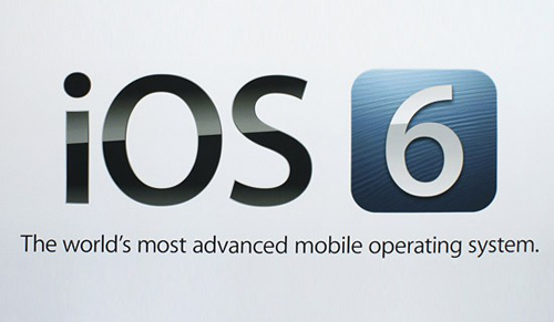 Release date and Specs of iOS6