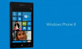 Nokia Mobiles and Windows 8