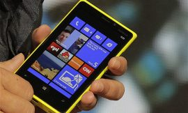 Release Date of Nokia Lumia 920 by AT&T