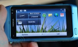 Can Any Cell Replace the Nokia N8?