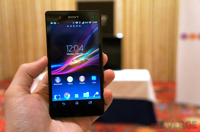 Tips to Improve Battery Life of Sony Xperia Z
