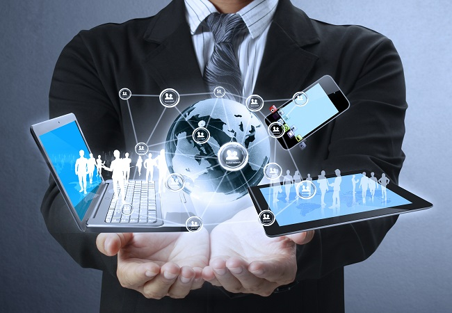 Read more about the article How a Virtual Office Can Help You