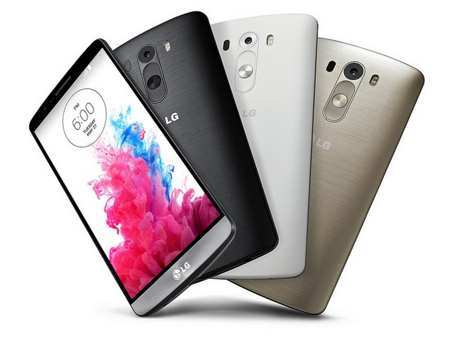 Some Problems while updating Android Lolipop in LG G3