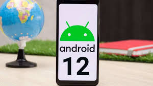 Android 12 knocked to Come With UI Changes