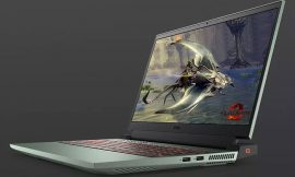 Dell G15 is a gaming laptop coming to China first