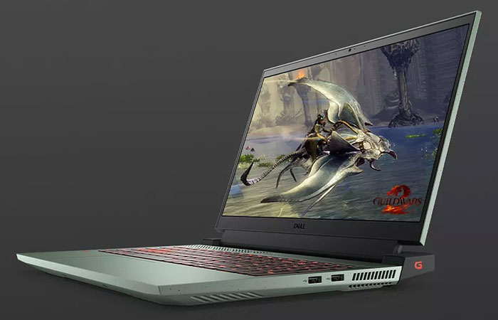 Read more about the article Dell G15 is a gaming laptop coming to China first
