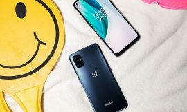 OnePlus Nord N10 5G coming with Android 11