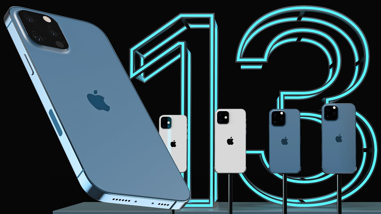 iPhone 13 may be the telephone that never hits racks