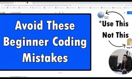 Bootstrap blunders that every programmer should avoid