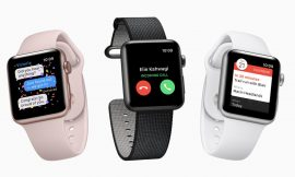 Future Apple Watches Feature
