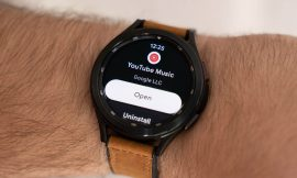 Youtube Music Wear OS App is, at last, coming by Google