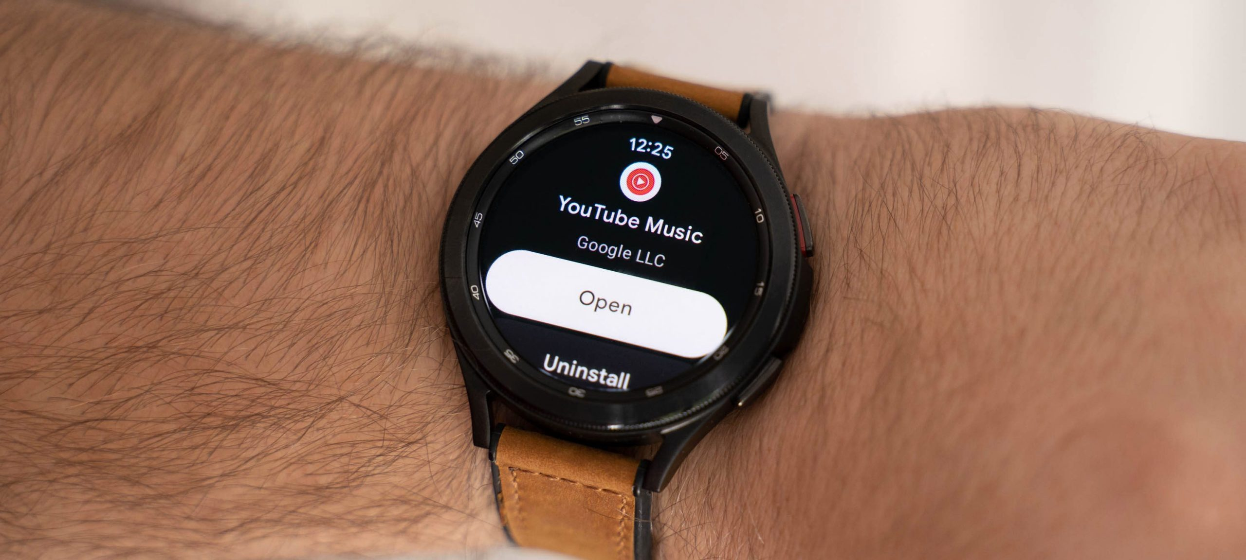 Read more about the article Youtube Music Wear OS App is, at last, coming by Google