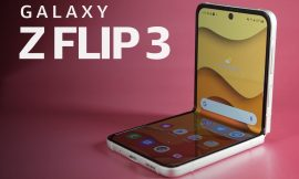 The Galaxy Z Flip 3 is upcoming mobile from Samsung